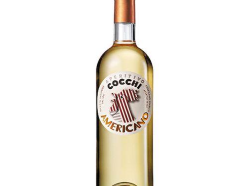 Cocchi Aperitivo di vino bianco Americano