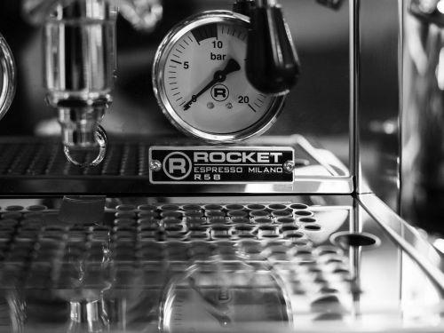 Rocket Espresso