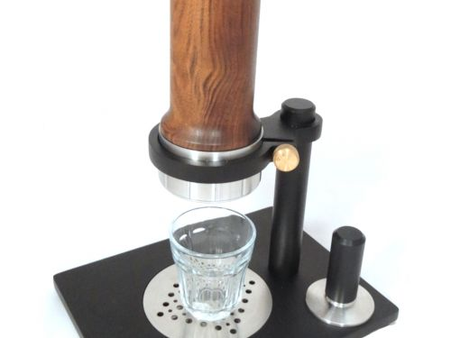 Aram Espressomaschine